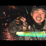 四日市霞のボートのロックフィッシュ(2014年3月29日放送分)