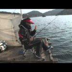 南伊勢町中津浜の筏チヌ(2014年4月19日放送分)