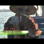 南伊勢町宿浦のボートジギング(2014年8月9日放送)