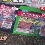 志摩市浜島の渚釣り(2017年9月2日放送)