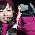 紀北町引本浦の船のイカメタル(2018年3月10日放送)