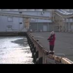 四日市港の波止釣り(2015年1月17日放送)