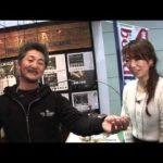 フィッシングショー大阪2015後編(2015年3月7日放送)