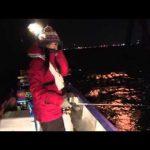 四日市霞のボートのロックフィッシュ(2015年3月21日放送)