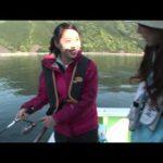 紀北町引本浦の船キス(2015年5月23日放送)