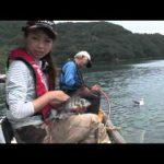 南伊勢町内瀬の筏チヌ大会(2015年10月24日放送)