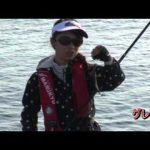 津市ヨットハーバーの釣り大会(2015年10月31日放送)