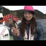 紀北町引本浦の船カワハギ(2015年12月12日放送)