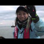 三重県内の波止釣り(2015年12月19日放送)