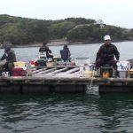鳥羽市本浦の筏チヌ会(2016年5月21日放送)