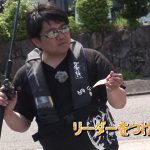 紀北町引本浦の産卵床&波止タコ(2016年6月11日放送)