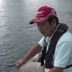 鳥羽市本浦の筏チヌ(2016年8月27日放送)