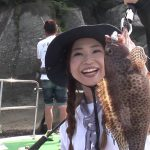 尾鷲沖のキハダマグロ&ロックフィッシュ(2016年9月3日放送)