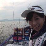 四日市霞のボートのライトジギング(2016年10月15日放送)