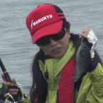 津市ヨットハーバーの釣り大会(2016年10月29日放送)