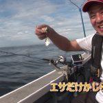 鳥羽市本浦の船ヒラメ(2016年11月5日放送)