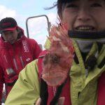 和歌山県那智勝浦のライト深海釣り(2016年12月25日放送)