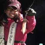 紀北町紀伊長島のボートのイカ(2017年2月4日放送)
