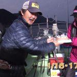 紀北町引本浦のボートのイカ五目(2017年2月18日放送)