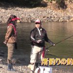 紀北町紀伊長島の渚釣り(2017年5月20日放送)