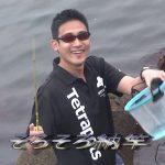津市・松阪市のカエル釣りとカニ。ザリガニ釣り(2018年6月30日放送)