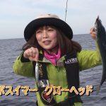 南伊勢町宿浦の船のジギング五目(2018年8月4日放送)