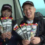 鳥羽市本浦の船のヒラメ(2018年10月6日放送)