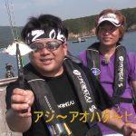 鳥羽市千賀の筏チヌ前編(2019年9月21日放送)