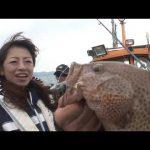 南伊勢町中津浜の船のティプラン・ロックフィッシュパート1(2019年11月23日放送)
