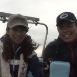 南伊勢町中津浜の船のジギング・タイラバパート2(2019年12月7日放)