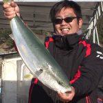 紀北町紀伊長島の釣堀大会(2020年1月11日放送)