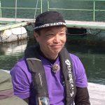 鳥羽市千賀の釣堀 前編(2020年5月9日放送)