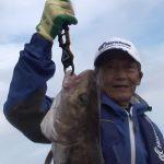 京都府宮津沖の船のマダラ前編(2020年7月18日放送)
