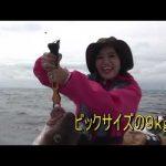 京都府宮津沖の船のマダラ後編(2020年7月25日放送)