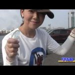 四日市港の波止釣り(2020年9月12日放送)