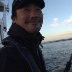 鈴鹿沖の船のライトキャスティングゲーム前編(2020年11月21日放送)