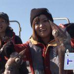 和歌山県那智勝浦の船の深海釣りパート1(2020年12月5日放送)