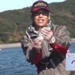 南伊勢町中津浜の筏チヌ(2020年12月26日放送)