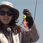 南伊勢町中津浜の船タイラバ(2021年6月26日放送)