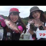 鳥羽市千賀の釣堀(2021年7月17日放送)