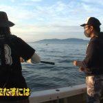 兵庫県明石市の船タコパート1(2021年8月7日放送)